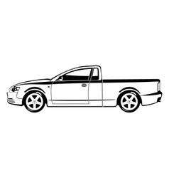 picap vector image