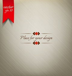 textile texture 3 vector image