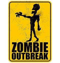 Zombie outbreak vector