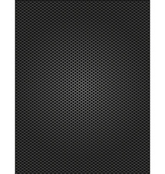 acoustic speaker grille 01 vector image vector image