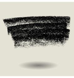Charcoal bg shadow vector