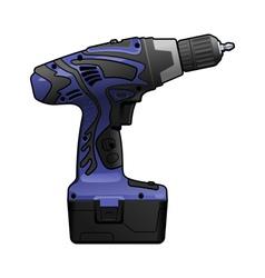 Screwdriver vector