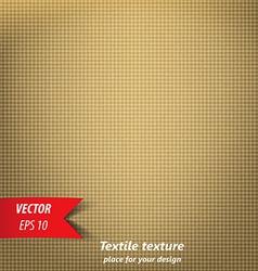 textile texture 5 vector image