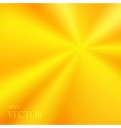 High contrast circular gradient vector image vector image
