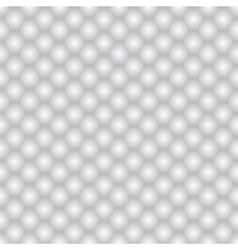 Seamless abstract grey and white texture pattern vector