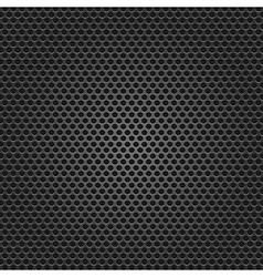 acoustic speaker grille 03 vector image vector image