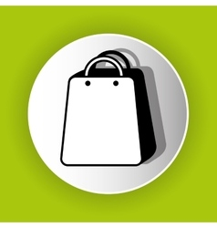 Shopping icon symbol design vector