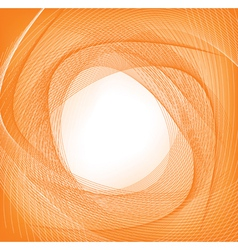 abstract blend background vector image vector image