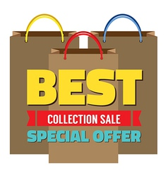 Best collection sale vector