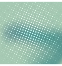 Halftone banner noisy concept vintage background vector