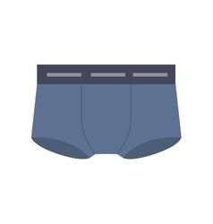 Male panties underwear vector image