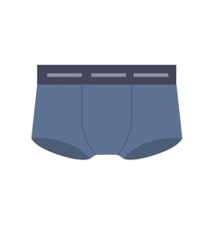 Male panties underwear vector image vector image