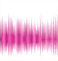 abstract pink spectrum background vector image