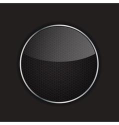 Metal application icon vector image vector image