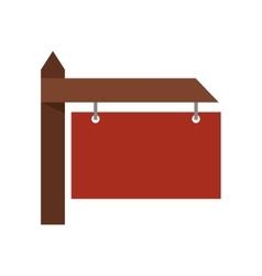 Road sign icon board design graphic vector