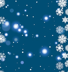Snowflake pattern snowflake texture christmas and vector