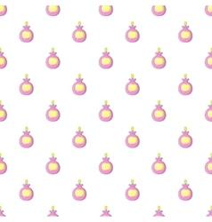 Spray bottle pattern cartoon style vector