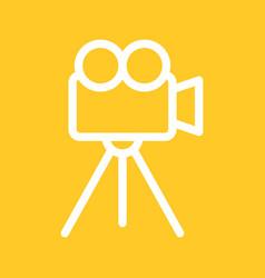 News camera i vector