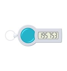 Security token vector