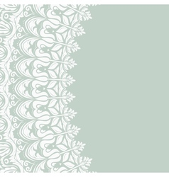 Floral Pattern Abstract Background vector image