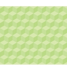 network background green vector image