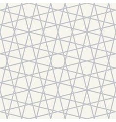 Seamless pattern with rhombus vector