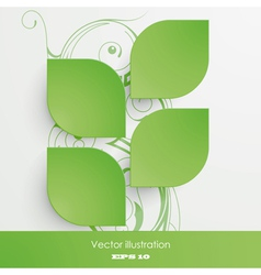 list vector image