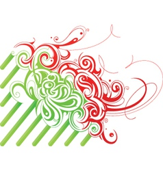 Tattoo graphic vector