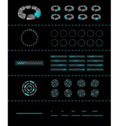 preloader vector image
