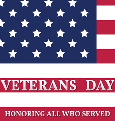 Veterans dayVeterans day Veterans day Drawing Vet vector image vector image