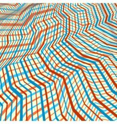 Parallel lines vector