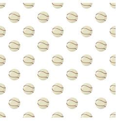 Baseball pattern seamless vector