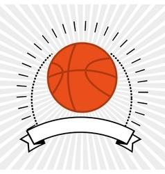 Sport games graphic design vector image vector image