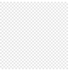 Gray square pattern vector image