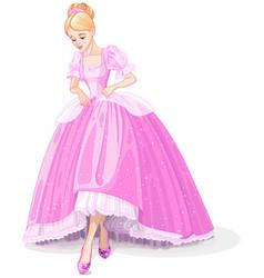 Cinderella vector