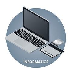 Informatics vector