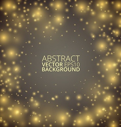 Festive christmas backgroundbokeh abstract vector