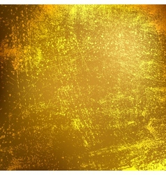 Yellow vintage texture vector