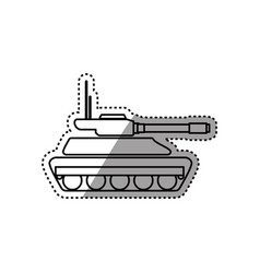 Military army concept vector
