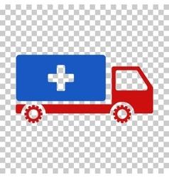 Service car icon vector