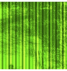Spring Striped Wallpaper vector image vector image