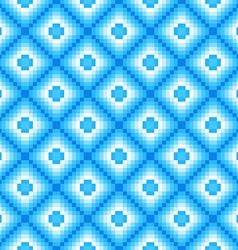 Pixel Pattern vector image vector image
