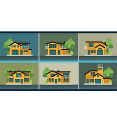 Home style vector