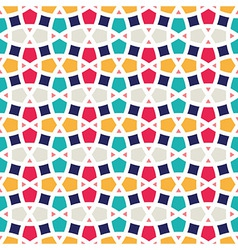 Abstract background - crazy colorful ines vector