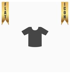 Tee-shirt design template vector