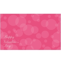 Background valentine day vector