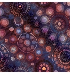 Abstract indian background vector