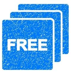 Free grainy texture icon vector
