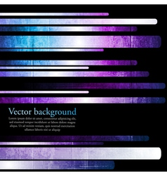 Dark grunge design vector image
