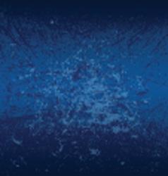 blue grunge background 1501 vector image